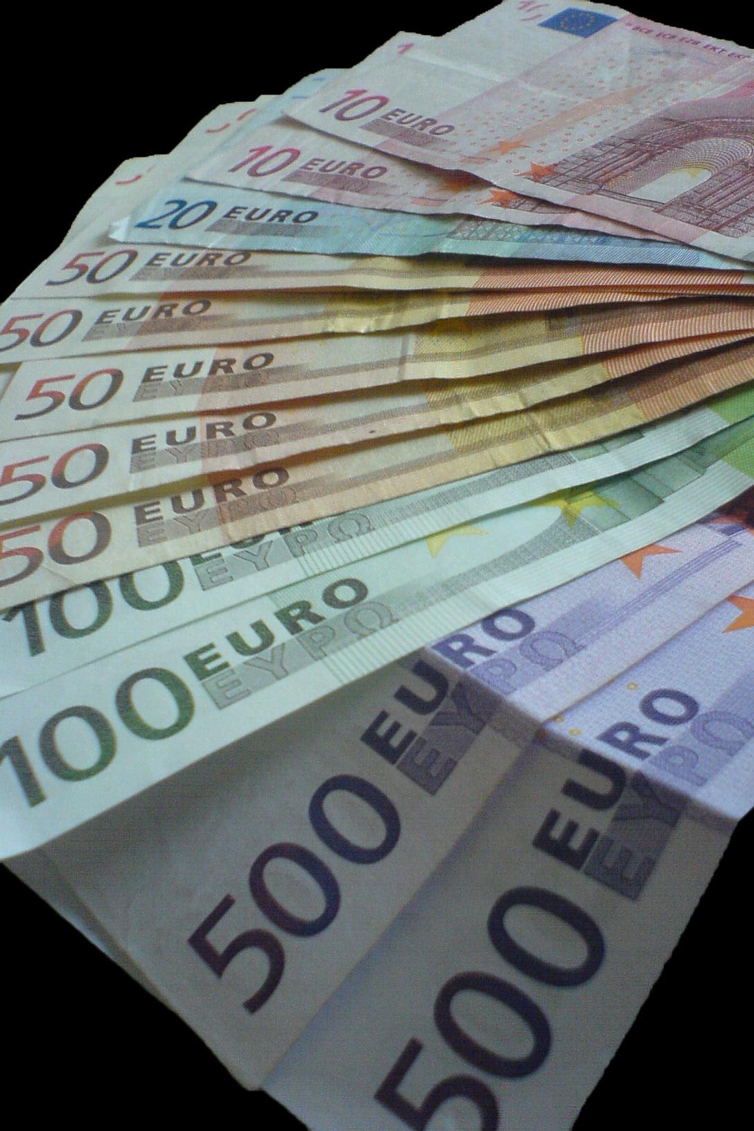 Risikoarme Geldanlage